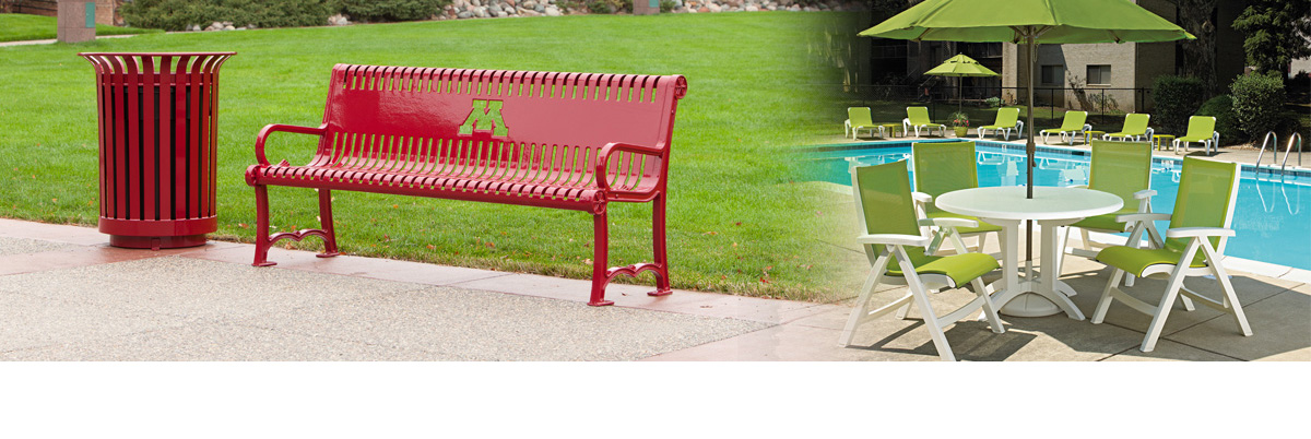 Commercial Pool and Outdoor Furniture